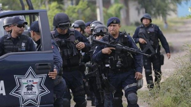 Policía Federal ejecutó a 22 personas en enfrentamiento de Tanhuato, Michoacán: CNDH