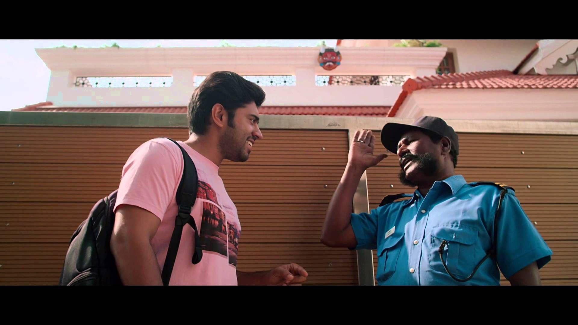 Oru Vadn Selfie Song Neelambalin All Malayalam Movie