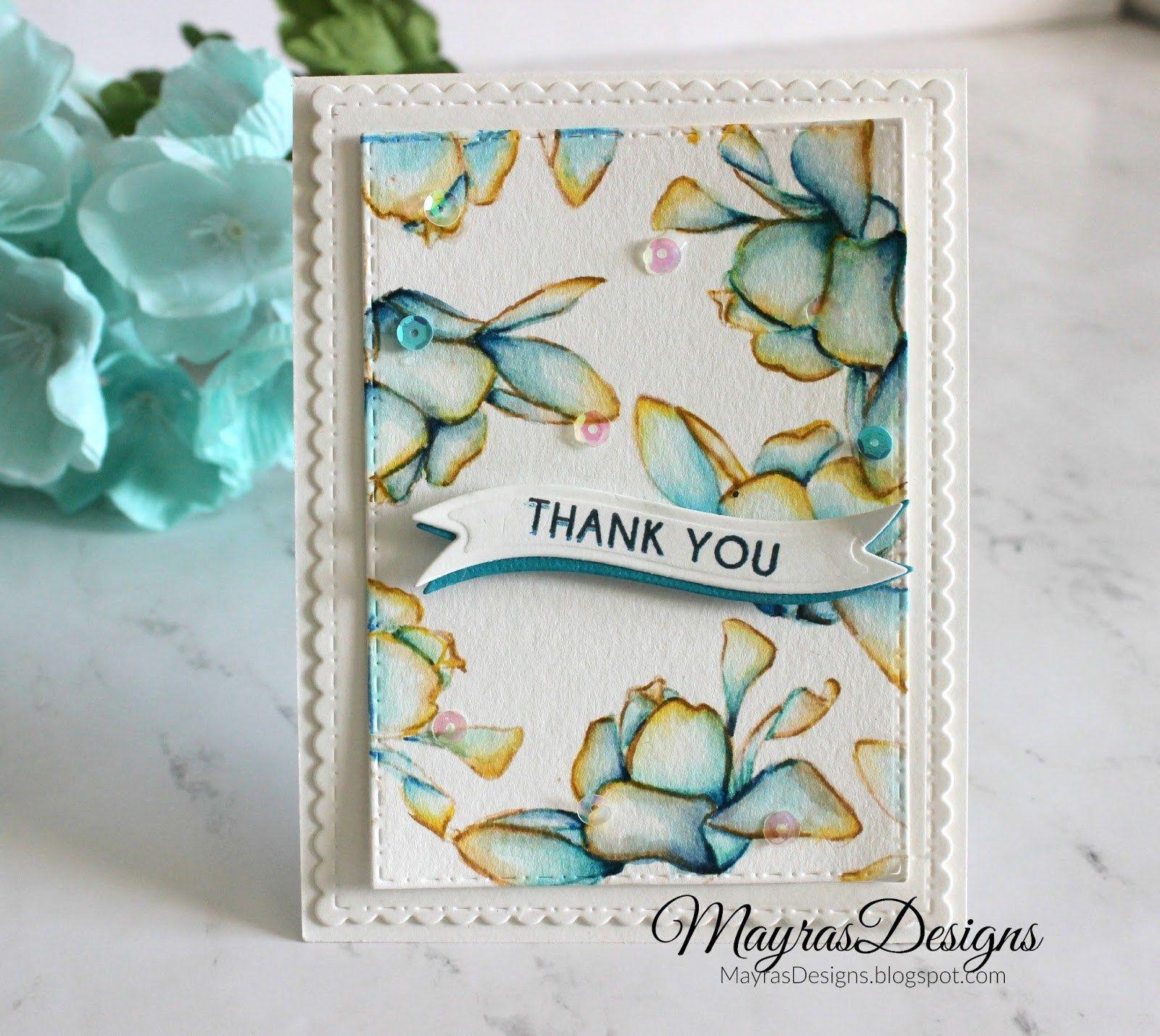Lydia Evans, Author at Altenew Blog Card craft, Card