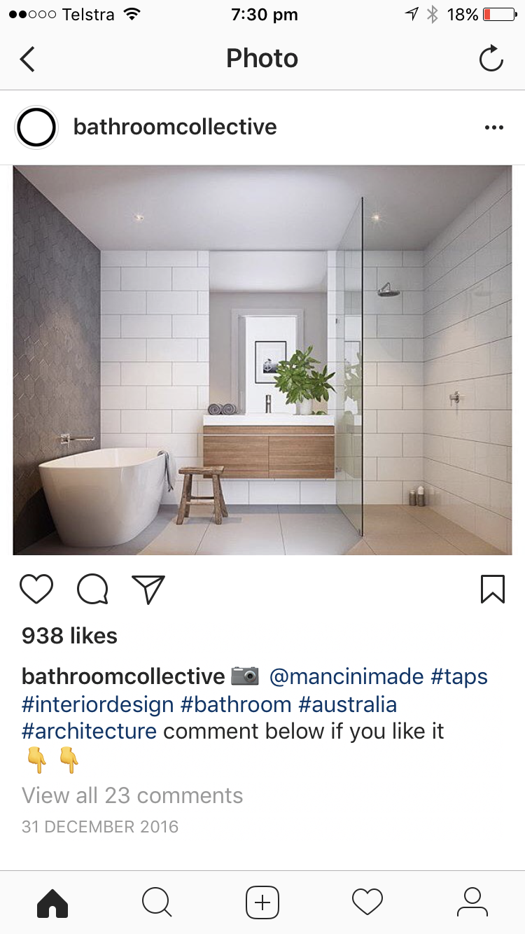 White 600x300 Tiles With Grey Grout Looks Nice White Bathroom Tiles White Tiles Grey Grout Tile Bathroom