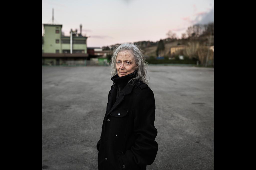 Daniela: retratos da minha mãe   P3 By Niko Giovanni Coniglio