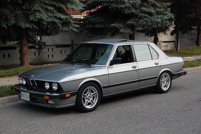 15++ Old bmw 5 series Download