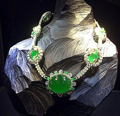 wallacechanoneofmostfamousjewelry Pinterest
