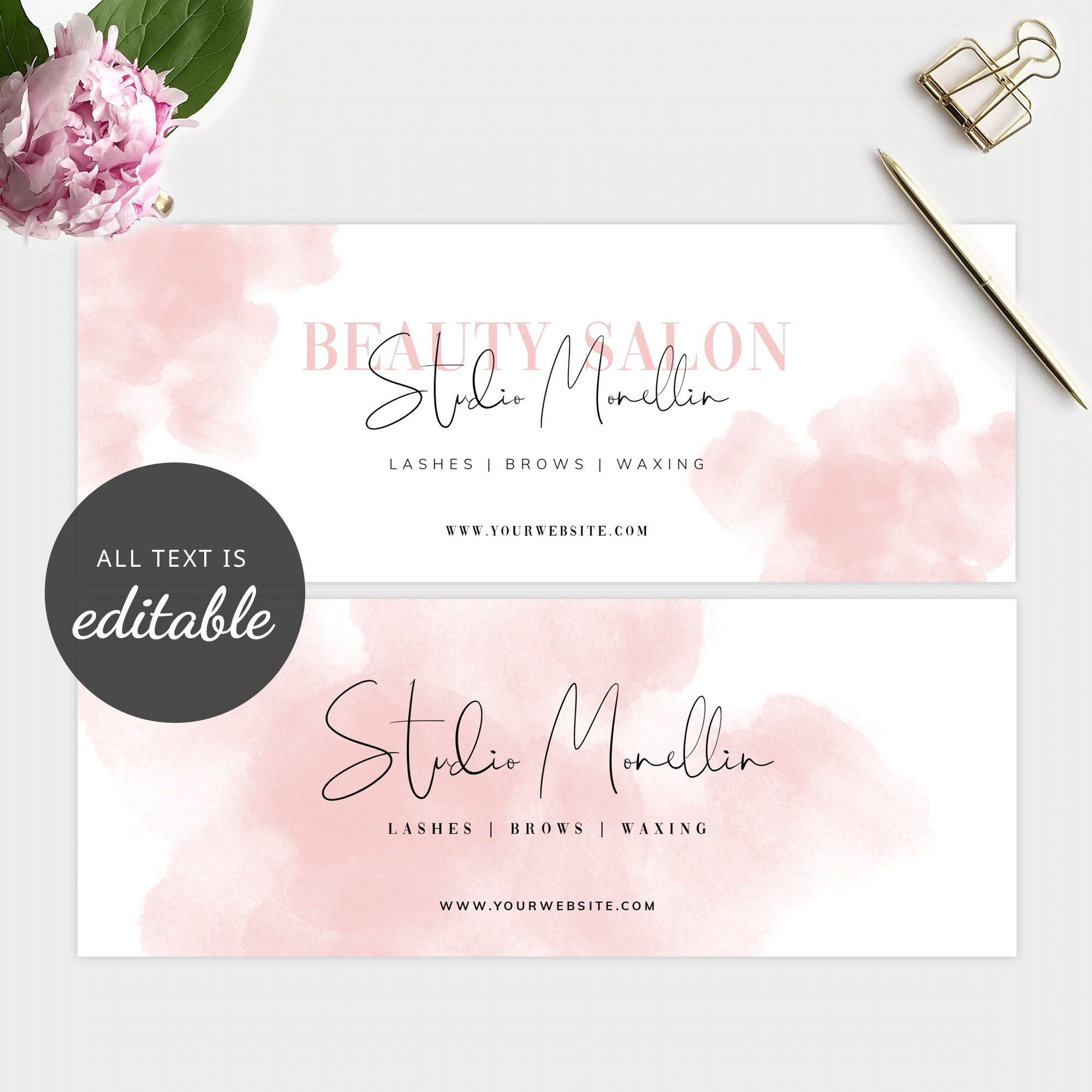 Diy Facebook Cover Design Facebook Page Banner Template Etsy Photography Invoice Template Facebook Cover Design Photography Invoice