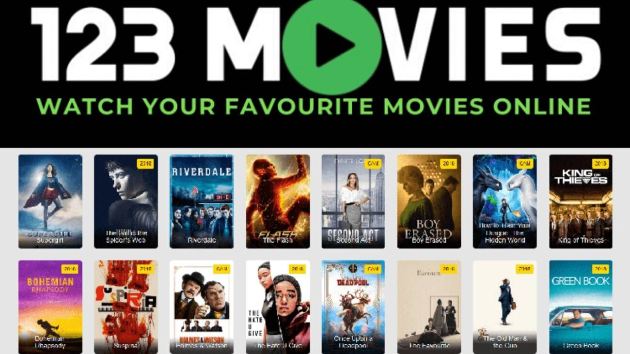123 Movies Website Is An Online Platform To Watch Movies Tv Shows And Anime For Free What Is 123movies New In 2021 Free Movies Online Download Movies Movies Online