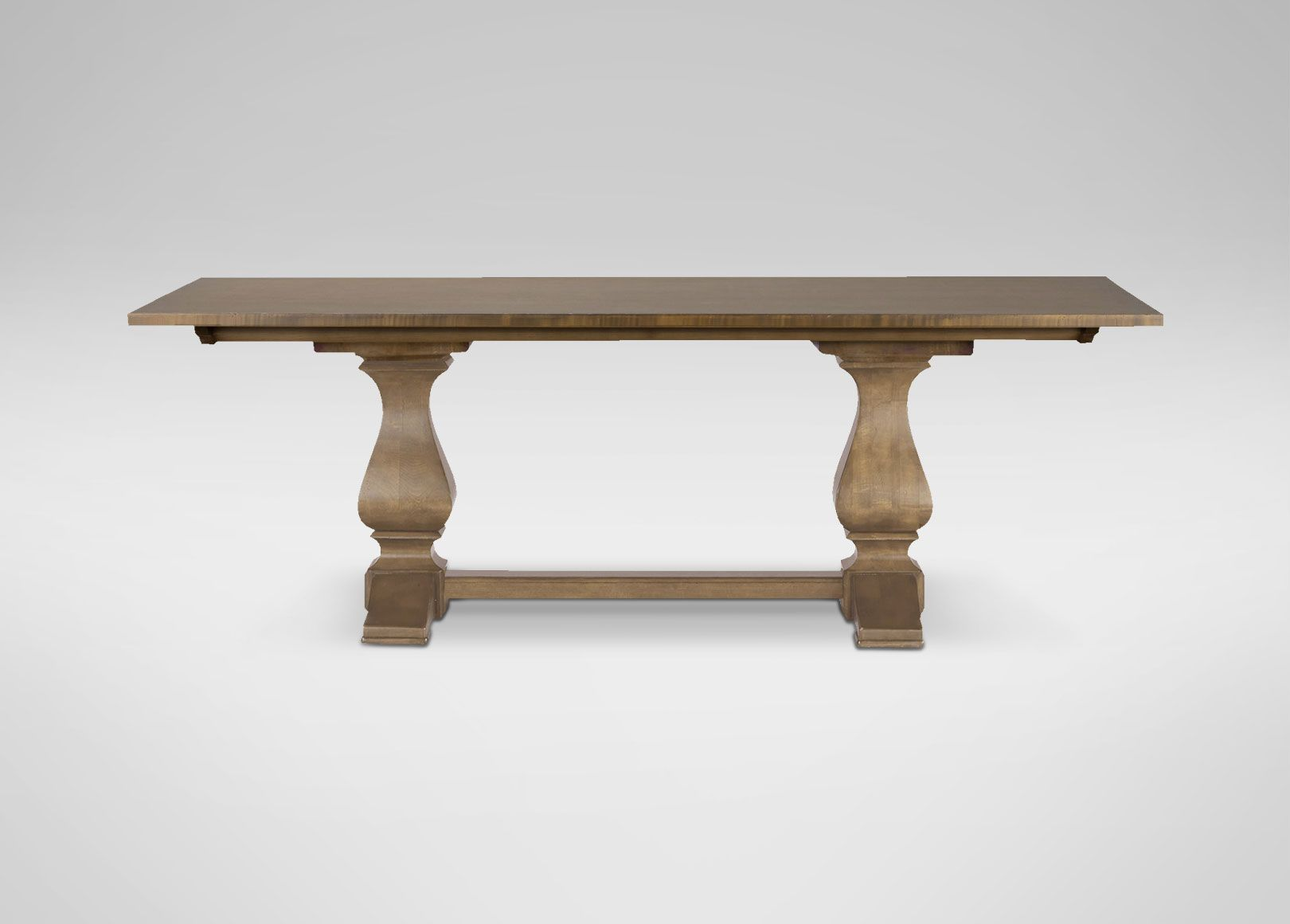 Cameron Dining Table  Ethan Allen  Our Next Step In Life Extraordinary Ethan Allen Dining Room Tables Inspiration Design