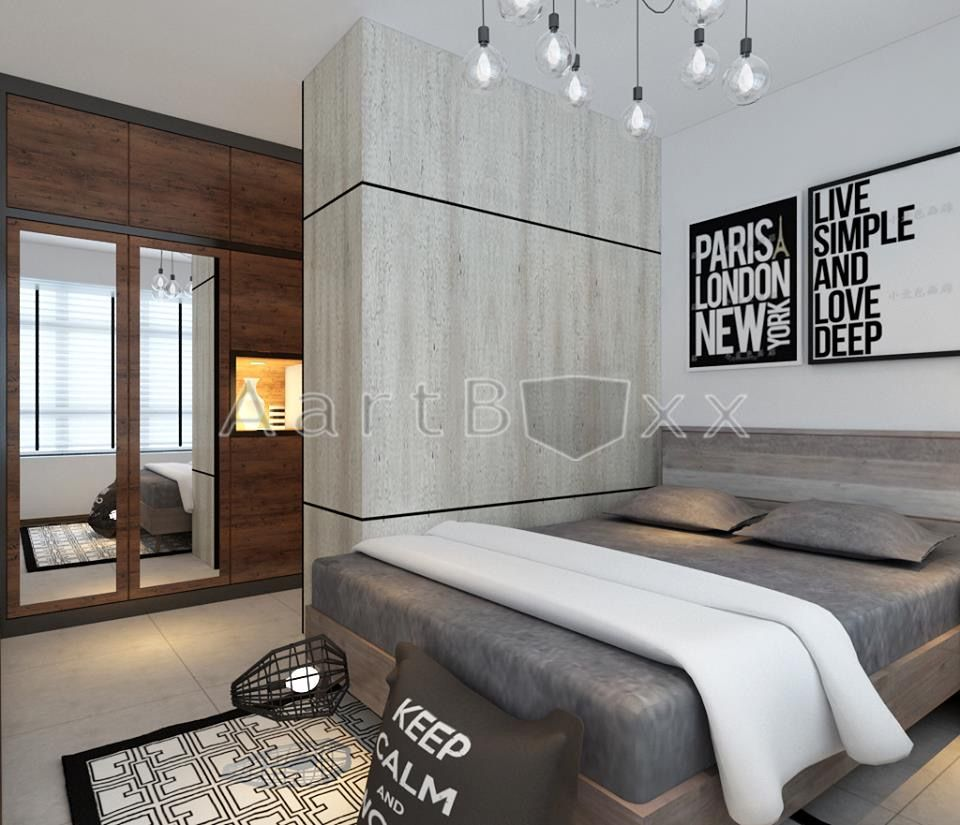 Hdb bto archives page of interior design singapore also best bedroom images master bed room bedrooms rh pinterest