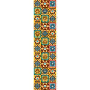Vinylový koberec Huella Déco Alegre 100x50 cm