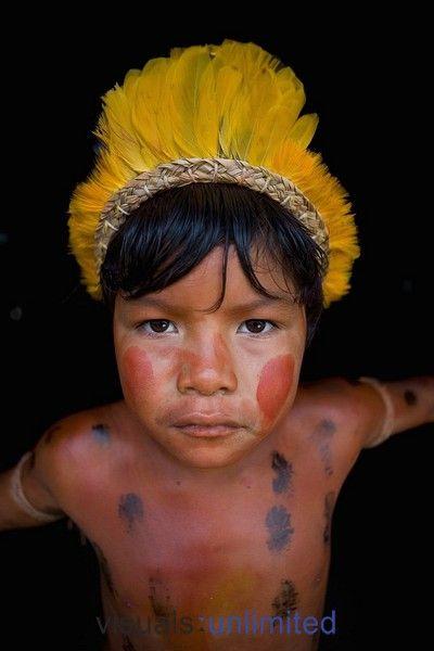 Xingu tribe | Brazilië