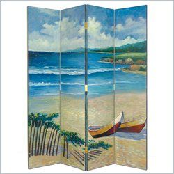 The Beach Room Divider