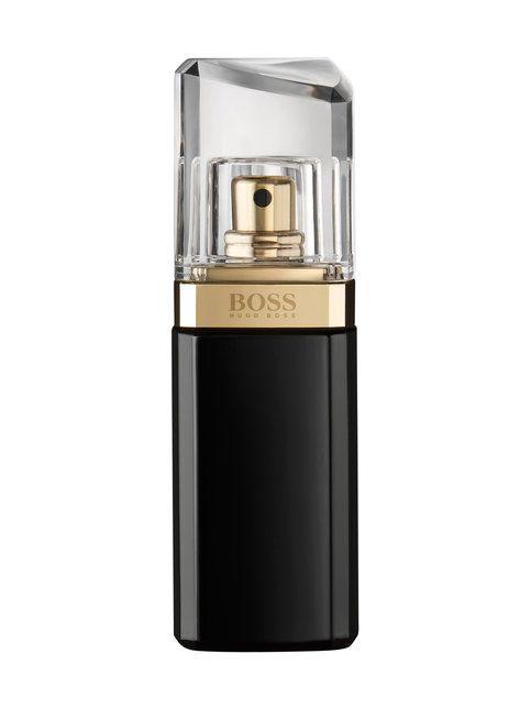 Elegantti, kukkaishedelmäinen tuoksu, jossa on persikkaa ja jasmiinia.