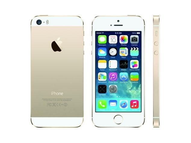 Blog Top 5 Smartphones Of 2014 Iphone 5s Iphone 5s Gold Iphone 5c