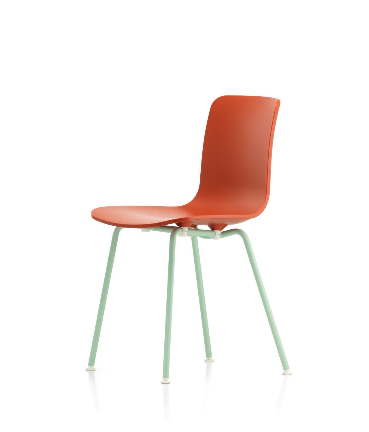 Refresh Your Patio Dining Set with Vitra's HAL Colour Tube Chairs by Jasper Morrison - Design ...
