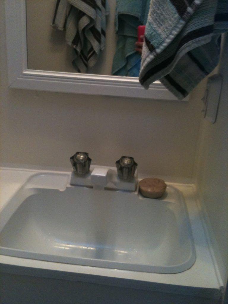 Marvelous Rv Bathroom Sink Stopper