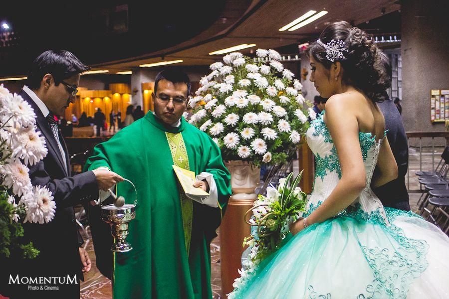 Fotografía para XV Años en Basilica de Guadalupe DF   Quinceañera ...