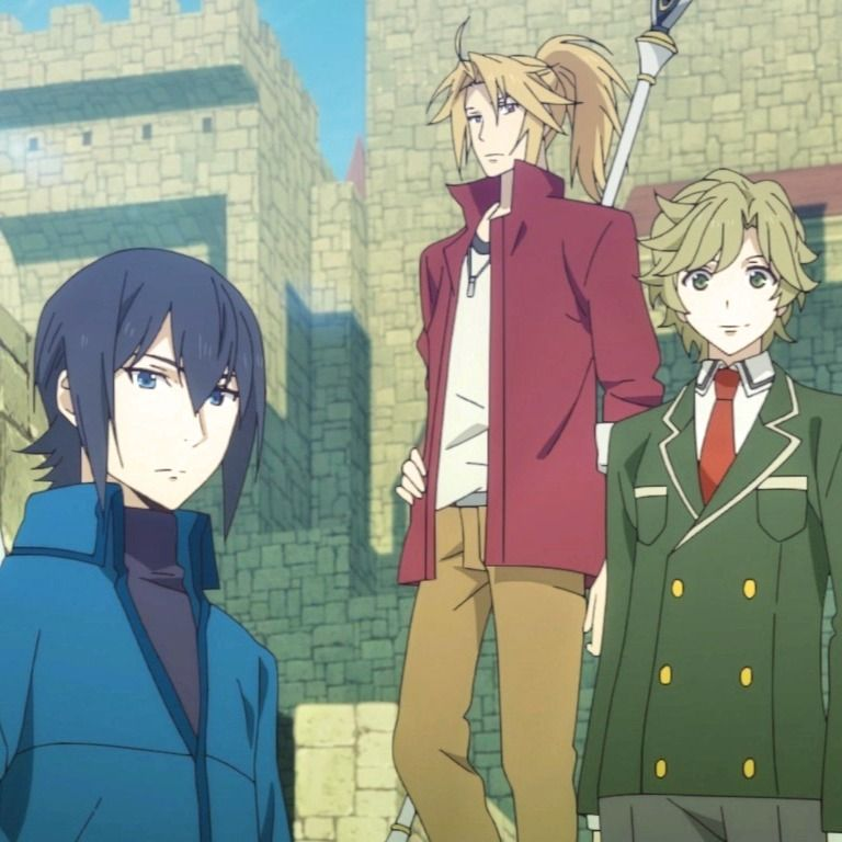 1 Reason Why The Rising Of The Shield Hero Hooked Me In Anime Shelter Anime Hero Anime Guys