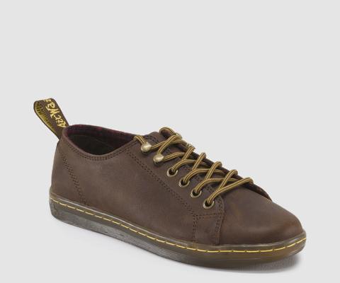 SAMIRA Leather sneakers women, Shop womens boots