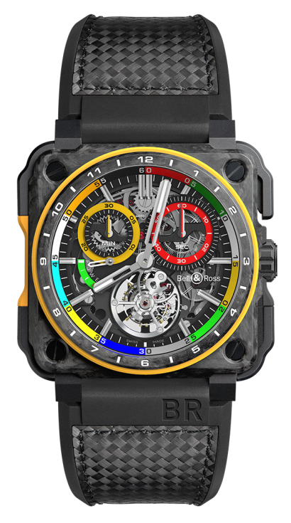 Bell & Ross Experimental BR-X1 Tourbillon RS17