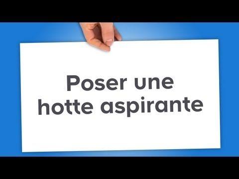 Poser Une Hotte Aspirante Castorama Poser Du Carrelage Poser Du Papier Peint Comment Poser