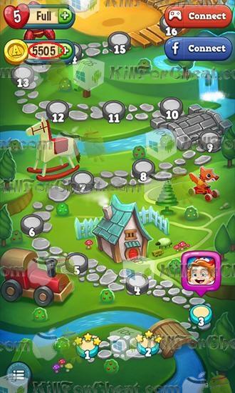 Toy Blast Hack v7.1 Android APK, iOS IPA Cheats (All