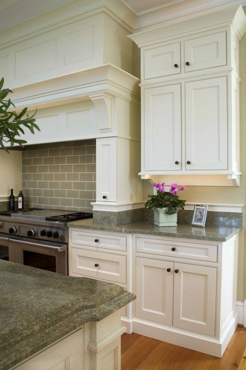 basically my dream and it will never happen sigh trendy farmhouse kitchen green granite on farmhouse kitchen granite countertops id=64506