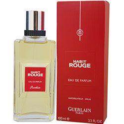 Habit Rouge For Men Perfume Eau De Parfum Men Perfume