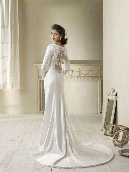 I Absolutely Loved Bella S Wedding Dress Spirè