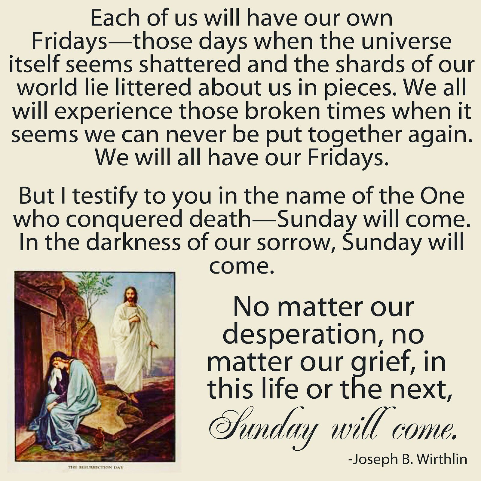 Quips N Quotes He Liveshallelujah Easter Sundaywillcome Becauseofhim
