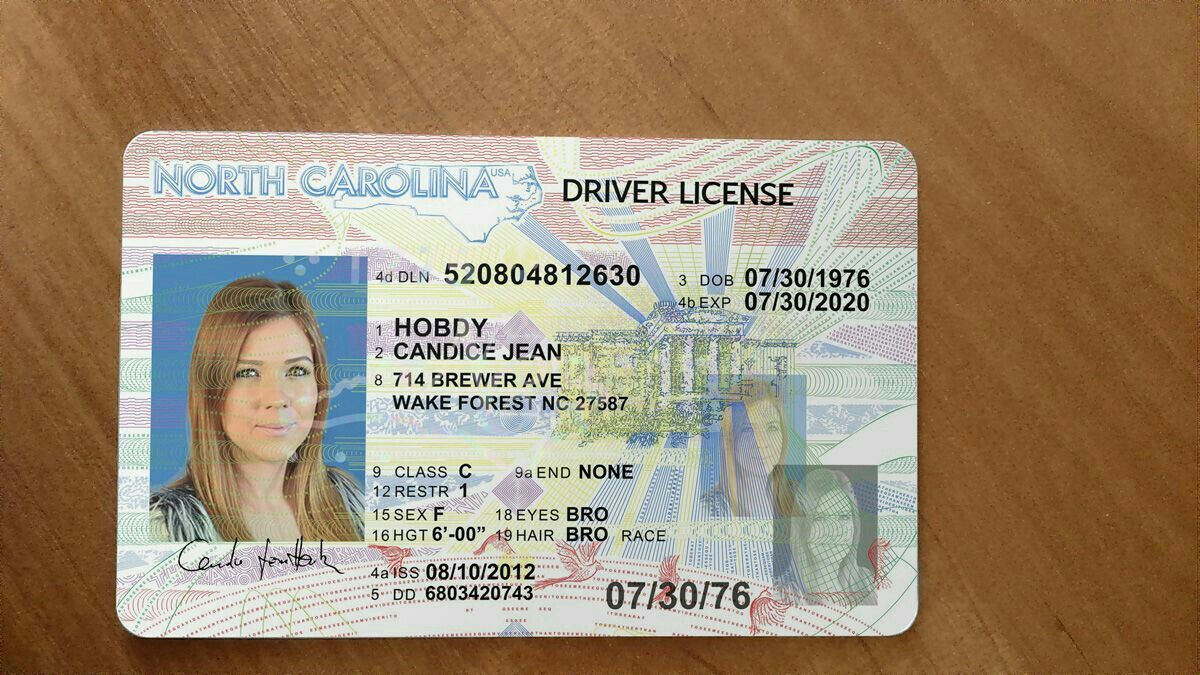 Pin by Johnwilkes on Drivers license (With images