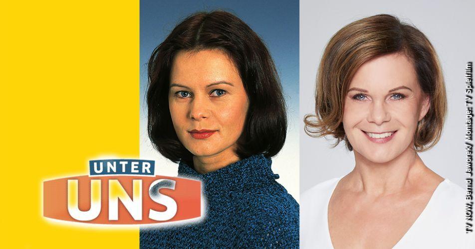 Unter Uns Urgestein Verlasst Die Daily Mit Einem Knall Tv Spielfilm Darstellerin Schauspieler