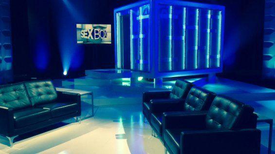 WE TV Sex Box - H 2014 whats next????