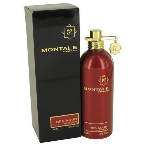 Montale Red Aoud By Montale Eau De Parfum Spray 3 4 Oz Perfume Fragrance Eau De Parfum
