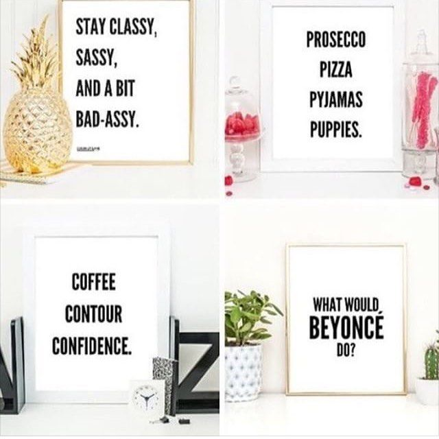 Love this wall art from coconutlaneuk check out coconut lane com for more