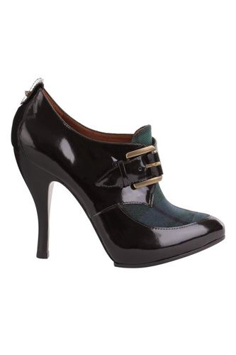 758e0c9d3161 McQ court shoe + 9 more tartan finds we LOVE