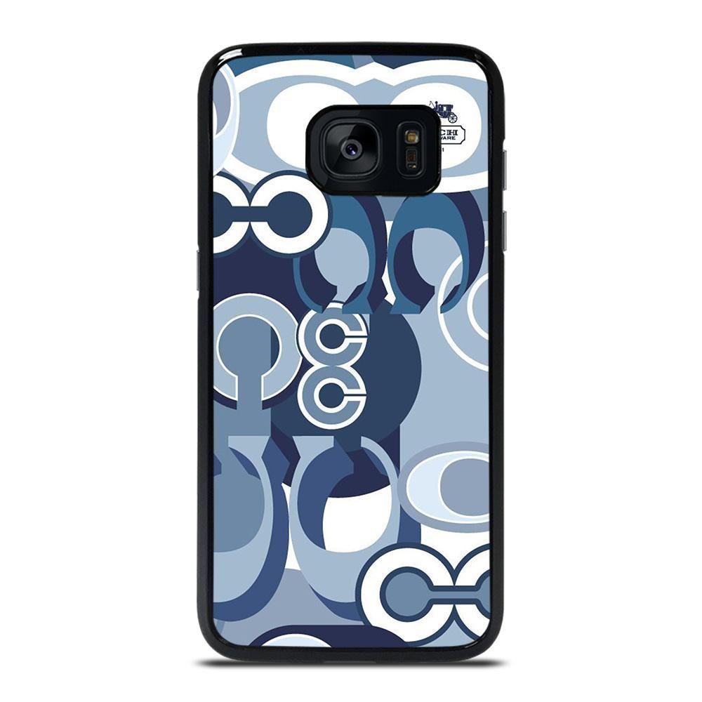 Coach Leatherware Samsung Galaxy S7 Edge Case Casefine Samsung Galaxy S7 Edge Cases Samsung Galaxy S7 Edge Samsung Galaxy S7