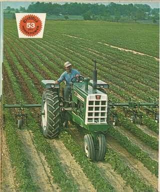 Oliver 77 Tractor Tin Metal Sign Oliver Farm Equipment Company Retro