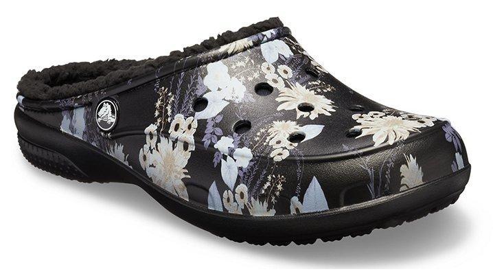 Rimligt prissatt den bästa attityden låg kostnad Women's Crocs Freesail Graphic Fuzz-Lined Clog | Crocs, Women's ...