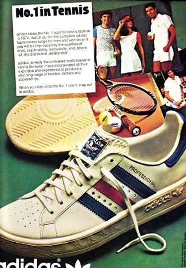 80`S 90`S VINTAGE ADIDAS FEET YOU WEAR HI SHOES | Vintage