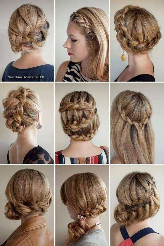 Different hairstyles ideas for womens hairstyles pictures bang different hairstyles ideas for womens urmus Images