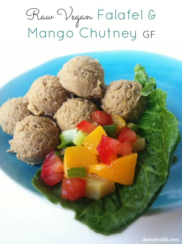 The 14 best raw meal recipes raw meal falafel and raw vegan the 14 best raw meal recipes forumfinder Image collections
