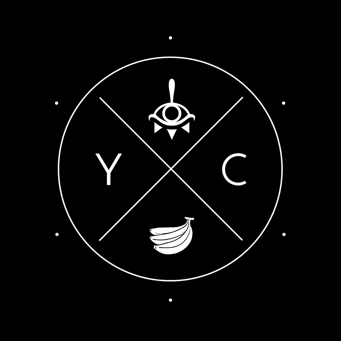 Yiga clan hipster logo, design 2 Hipster logo, Yiga clan