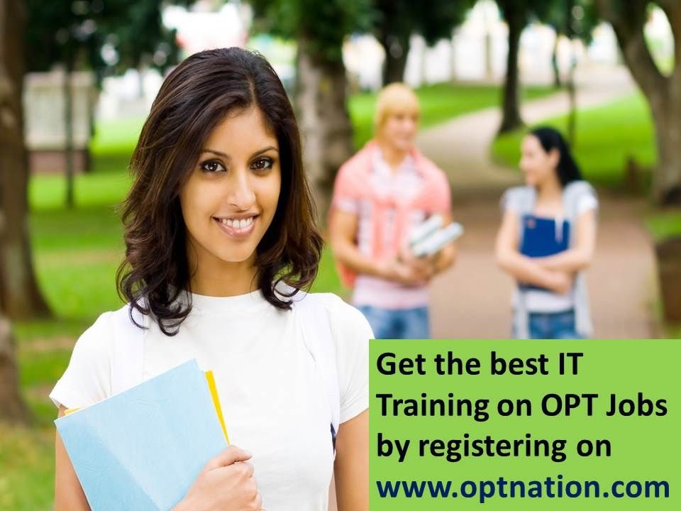 Find Best Avaiable OPT Jobs in Minnesota http//www