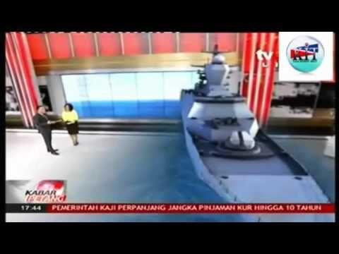 Hebat InI Kekuatan Militer Indonesia Yang Buat Singapura dan Malaysia Takut