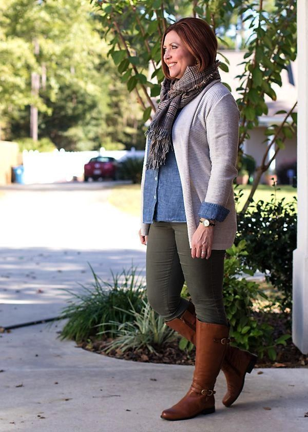 boots and a Thanksgiving outfit  Savvy Southern Chic Source by alexandrawebb fashion plus sizeRiding boots and a Thanksgiving outfit  Savvy Southern Chic Source by alexan...