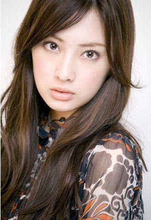 Красивые японские девушки фотографии — 6