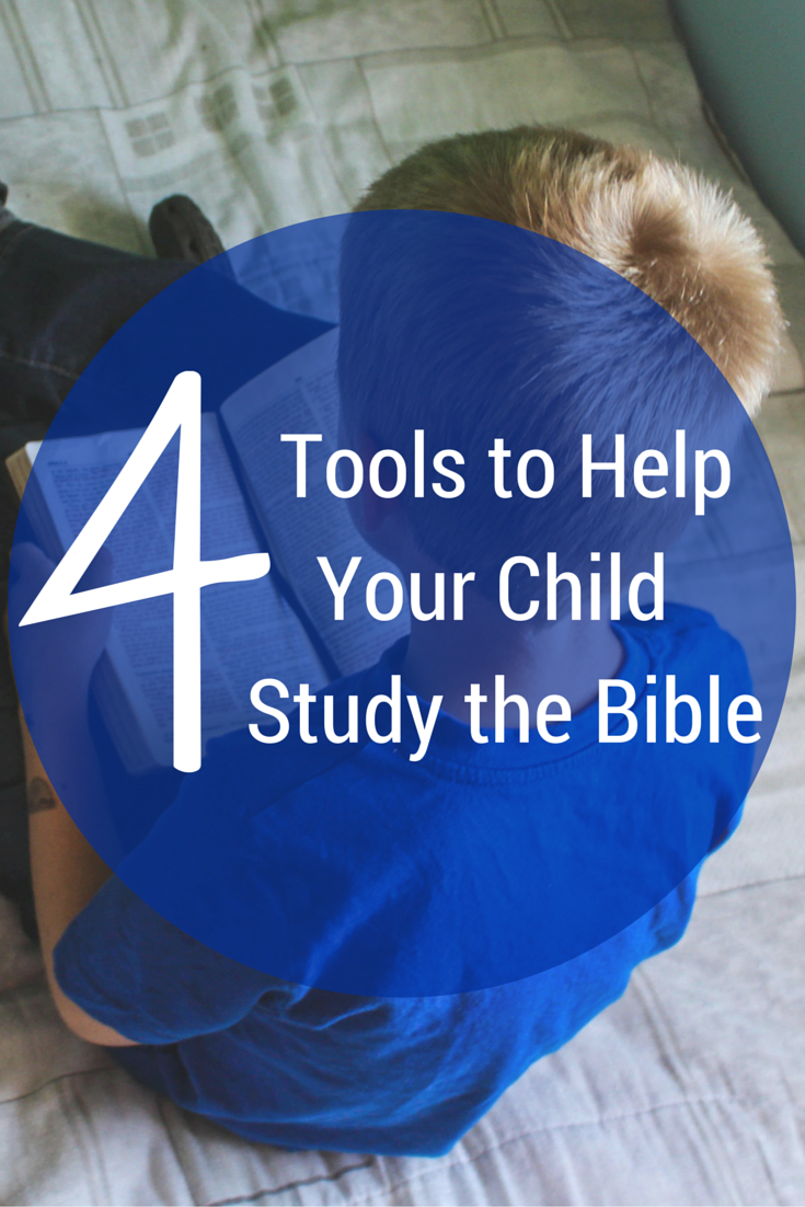 encourage kids u0027 curiosity with these bible study tools
