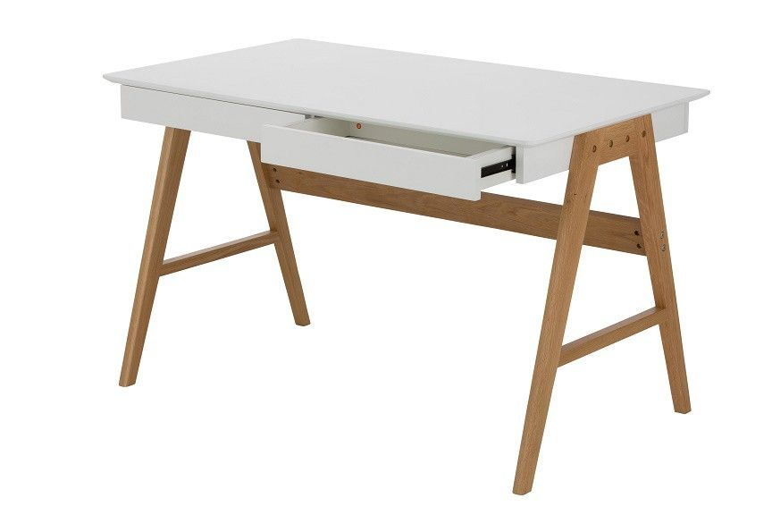timber office desk. Timber Desk By Alteri Designs - 120cm X 70cm Home Office