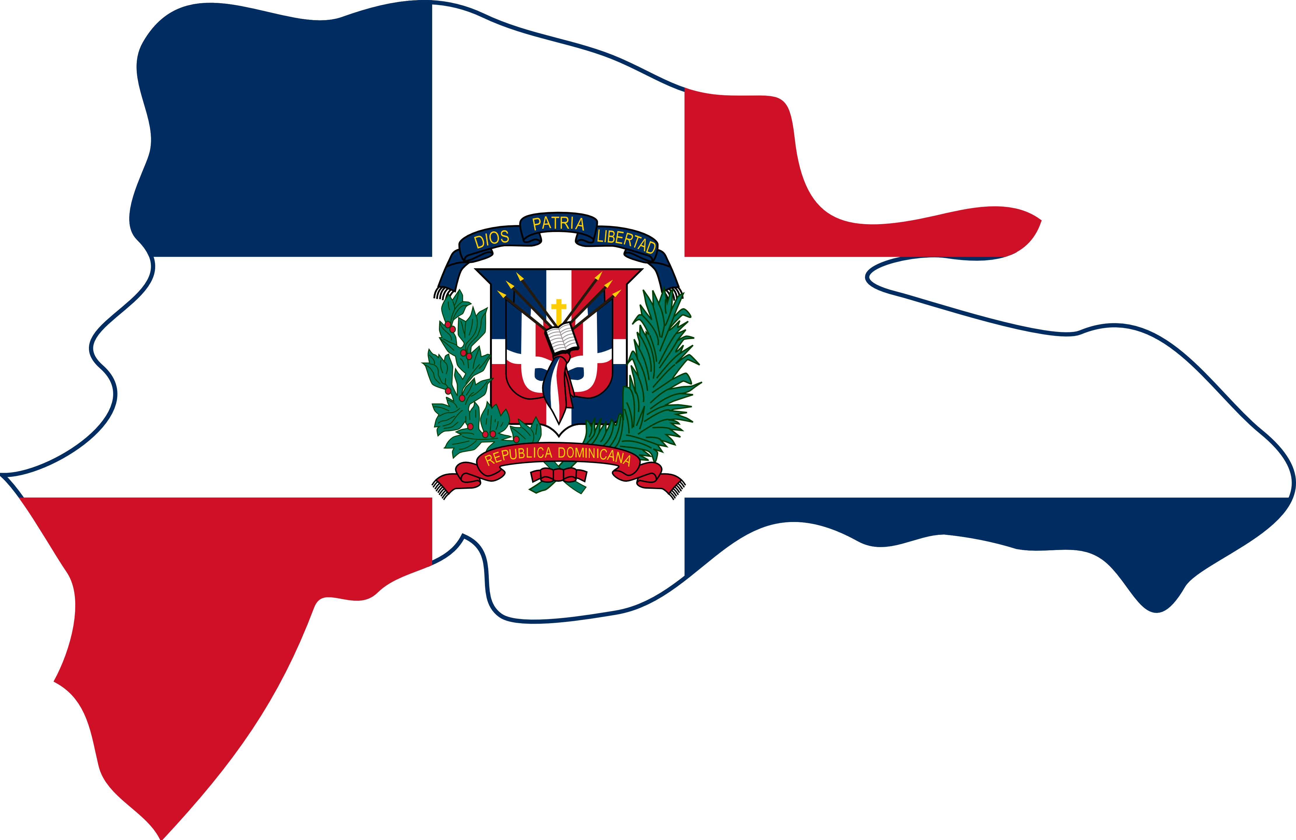 Dominican Republic Flag Free Large Images Dominican Republic Flag Republic Flag Flag