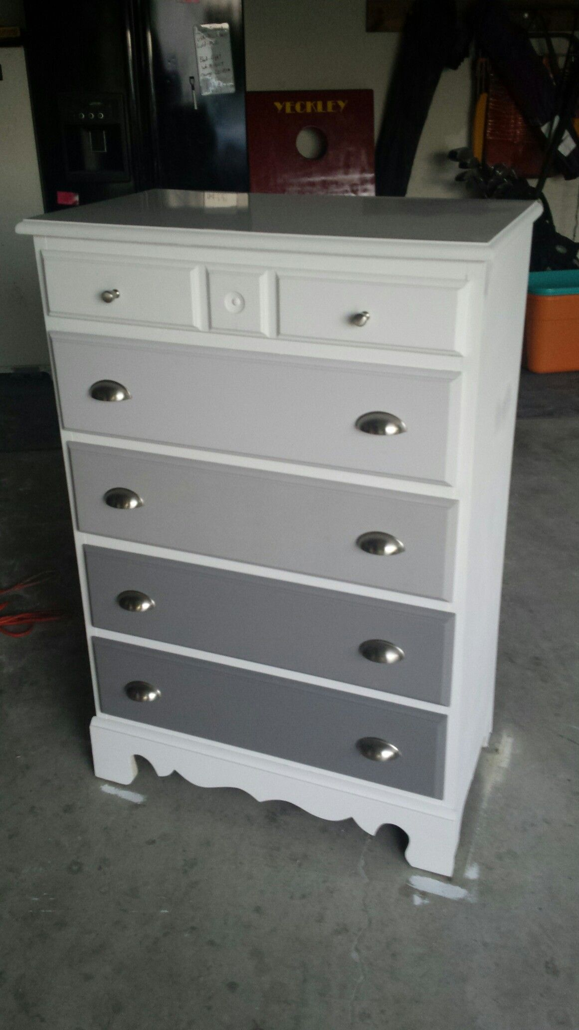 ne item products secret number kids dresser with gray wayside lake house drawer