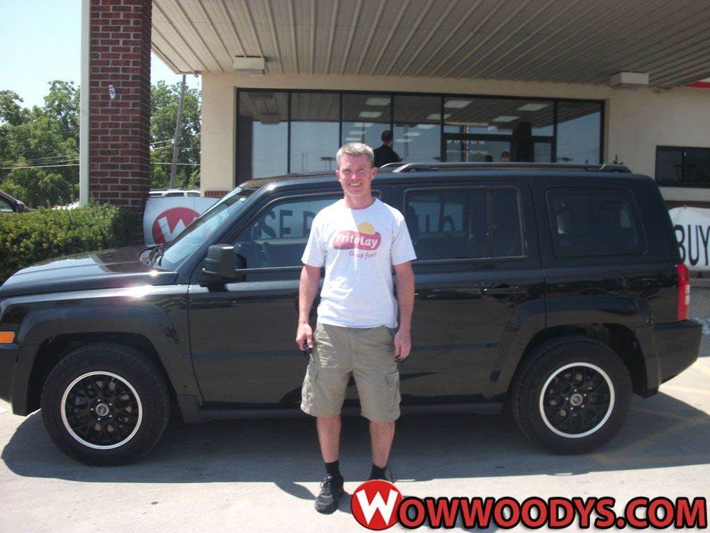 Shannon Wampler From Saint Joseph Missouri Purchased This 2010